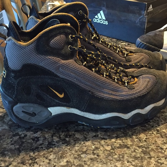 Men's ACG Nike hiking boots
